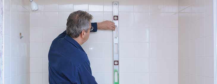ligbad-installeren doe-het-zelf